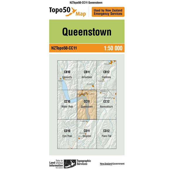 Buy Topo50 CC11 Queenstown NZ | NZ's Best Trail Running and Crossfit | Highbeam.co.nz - Get out there and go for a run!