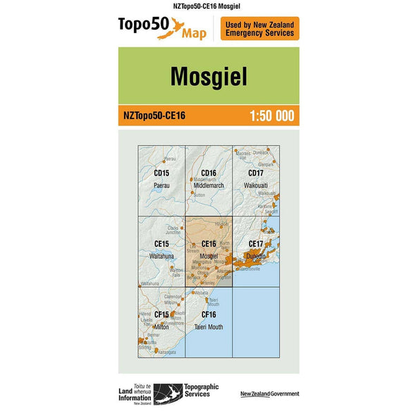 Buy Topo50 CE16 Mosgiel NZ | NZ's Best Trail Running and Crossfit | Highbeam.co.nz - Get out there and go for a run!