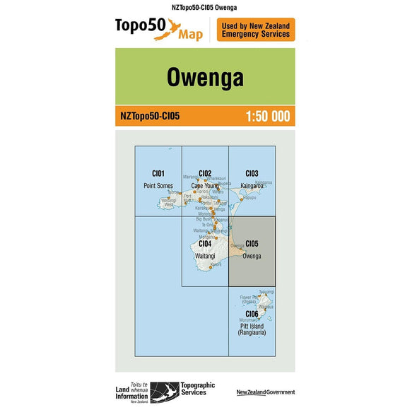 Buy Topo50 CI05 Owenga NZ | NZ's Best Trail Running and Crossfit | Highbeam.co.nz - Get out there and go for a run!