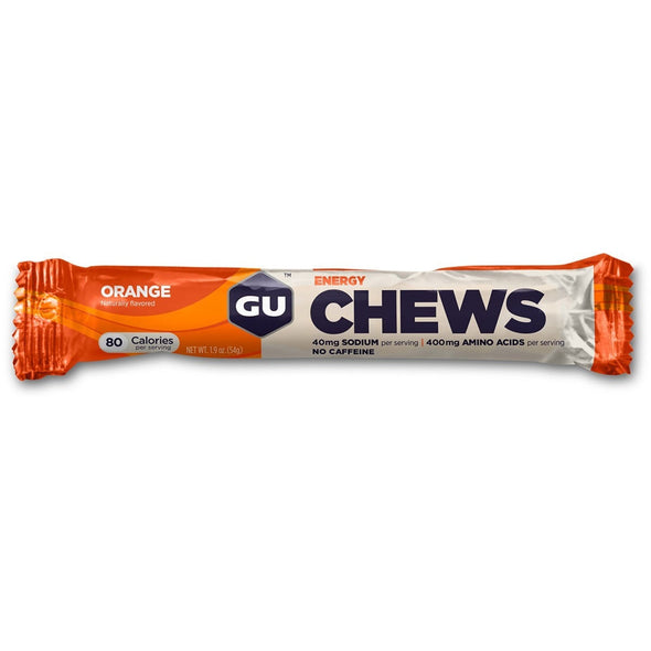 Buy GU Chews NZ | NZ's Best Trail Running and Crossfit | Highbeam.co.nz - Get out there and go for a run!