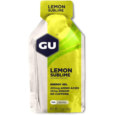 Buy GU Energy Gel NZ | NZ's Best Trail Running and Crossfit | Highbeam.co.nz - Get out there and go for a run!