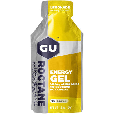 Buy GU Roctane Energy Gel NZ | NZ's Best Trail Running and Crossfit | Highbeam.co.nz - Get out there and go for a run!