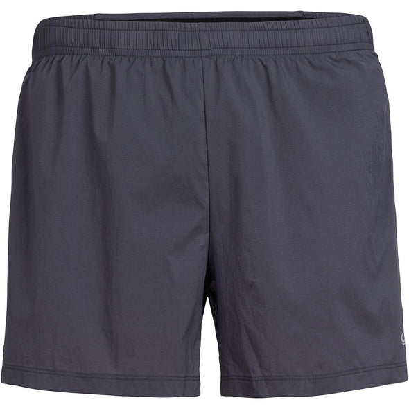 Buy Icebreaker Men's Impulse Running Shorts NZ | NZ's Best Trail Running and Crossfit | Highbeam.co.nz - Get out there and go for a run!