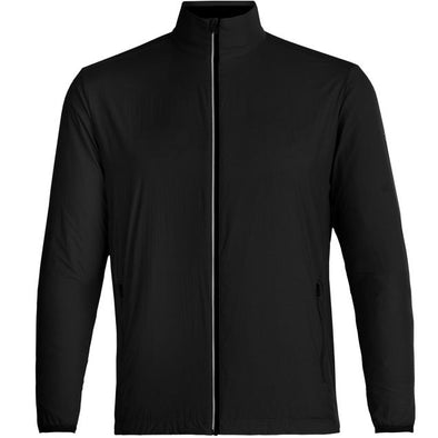 Buy Icebreaker Men's Incline Windbreaker NZ | NZ's Best Trail Running and Crossfit | Highbeam.co.nz - Get out there and go for a run!
