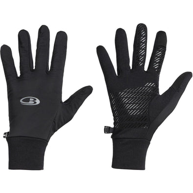 Buy Icebreaker Tech Trainer Hybrid Gloves NZ | NZ's Best Trail Running and Crossfit | Highbeam.co.nz - Get out there and go for a run!