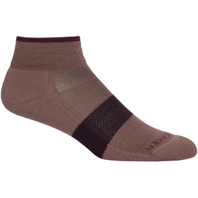 Icebreaker Women's Multisport Light Cushion Mini Sock