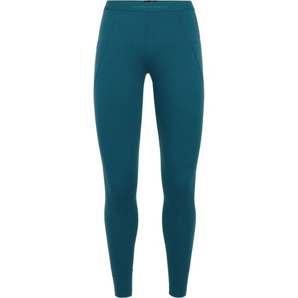 Buy Icebreaker Women's BodyfitZONE 260 Zone Leggings Clearance NZ | NZ's Best Trail Running and Crossfit | Highbeam.co.nz - Get out there and go for a run!