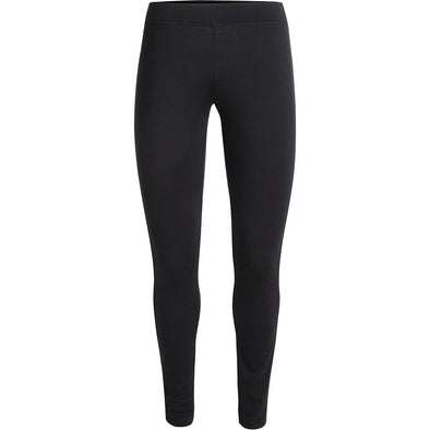 Buy Icebreaker Women's Solace Leggings NZ | NZ's Best Trail Running and Crossfit | Highbeam.co.nz - Get out there and go for a run!