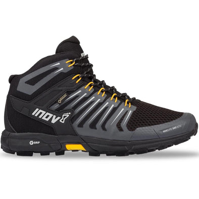Buy Inov-8 Men's Roclite G 345 GTX NZ | NZ's Best Trail Running and Crossfit | Highbeam.co.nz - Get out there and go for a run!
