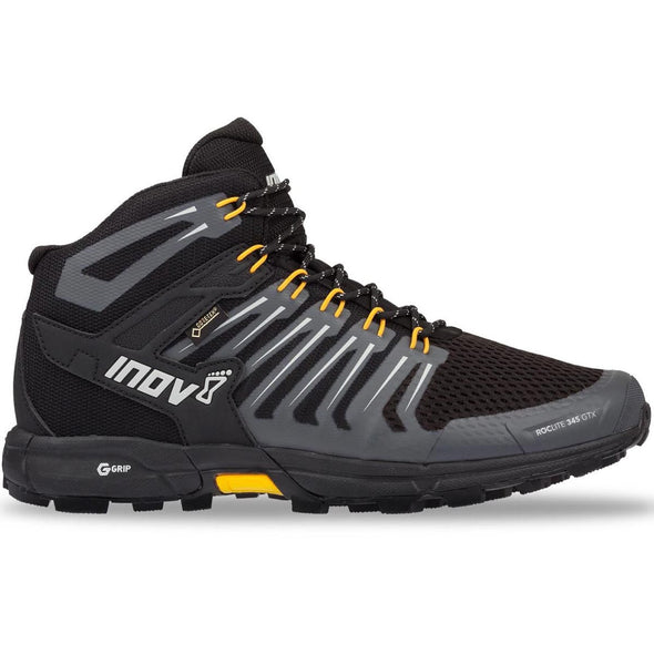 Buy Inov-8 Men's Roclite 345 GTX NZ | NZ's Best Trail Running and Crossfit | Highbeam.co.nz - Get out there and go for a run!