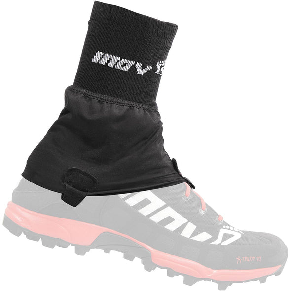 Buy Inov-8 All Terrain Gaiter NZ | NZ's Best Trail Running and Crossfit | Highbeam.co.nz - Get out there and go for a run!