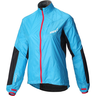 Buy inov-8 Womens Race Elite 100 Windshell NZ | NZ's Best Trail Running and Crossfit | Highbeam.co.nz - Get out there and go for a run!