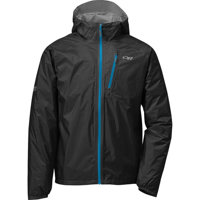 Buy Outdoor Research Men's Helium II Jacket Clearance NZ | NZ's Best Trail Running and Crossfit | Highbeam.co.nz - Get out there and go for a run!