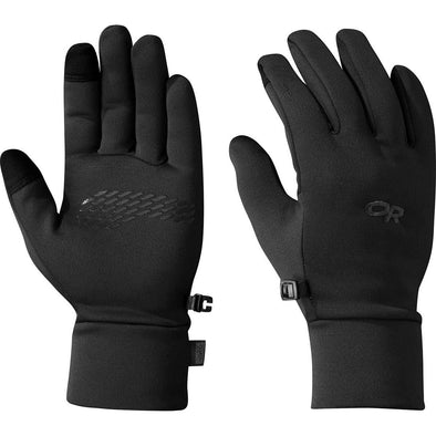 Buy Outdoor Research Men's PL 100 Sensor Gloves NZ | NZ's Best Trail Running and Crossfit | Highbeam.co.nz - Get out there and go for a run!