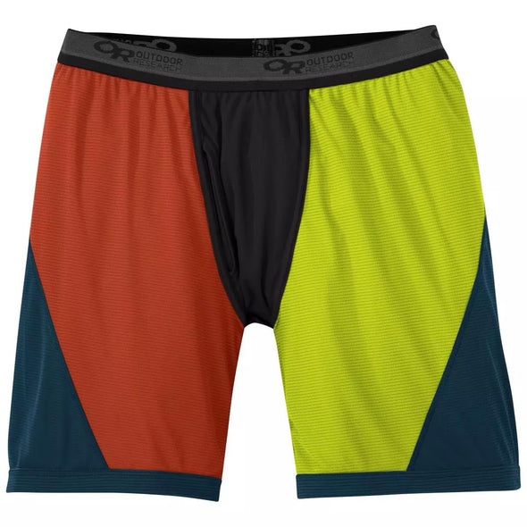 Buy Outdoor Research Men's Echo Boxer Briefs NZ | NZ's Best Trail Running and Crossfit | Highbeam.co.nz - Get out there and go for a run!