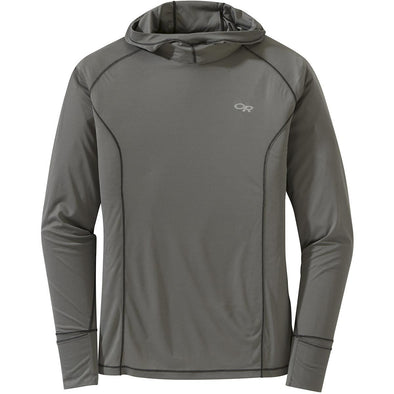 Buy Outdoor Research Men's Echo Hoody NZ | NZ's Best Trail Running and Crossfit | Highbeam.co.nz - Get out there and go for a run!