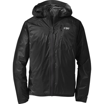 Outdoor Research Men's Helium II Jacket Clearance - HIGH BEAM