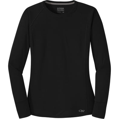 Buy Outdoor Research Women's Echo LS Tee NZ | NZ's Best Trail Running and Crossfit | Highbeam.co.nz - Get out there and go for a run!