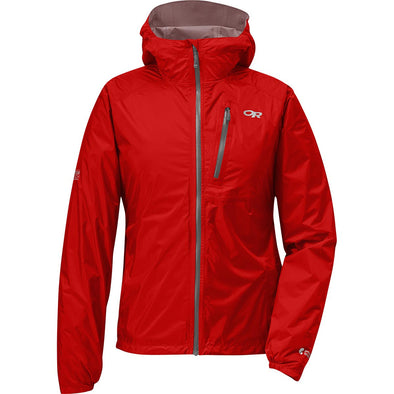 Buy Outdoor Research Women's Helium II Jacket Clearance NZ | NZ's Best Trail Running and Crossfit | Highbeam.co.nz - Get out there and go for a run!