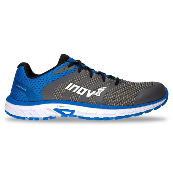 Buy Inov-8 Men's Roadclaw 275 Knit NZ | NZ's Best Trail Running and Crossfit | Highbeam.co.nz - Get out there and go for a run!