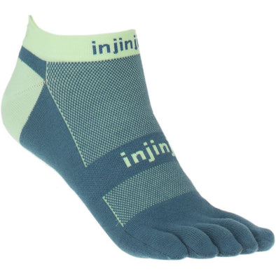 Buy Injinji Run Lightweight No-Show Sock NZ | NZ's Best Trail Running and Crossfit | Highbeam.co.nz - Get out there and go for a run!
