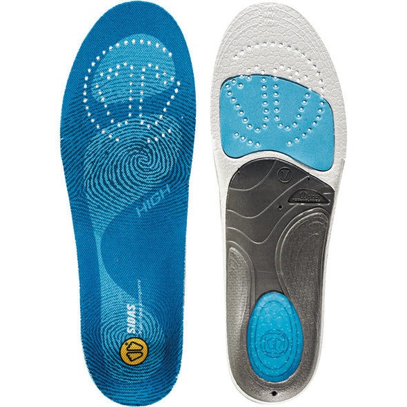 Buy Sidas 3Feet High Insole NZ | NZ's Best Trail Running and Crossfit | Highbeam.co.nz - Get out there and go for a run!