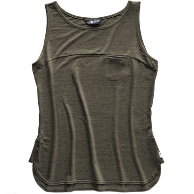 Buy The North Face Women's Summerton Tank NZ | NZ's Best Trail Running and Crossfit | Highbeam.co.nz - Get out there and go for a run!