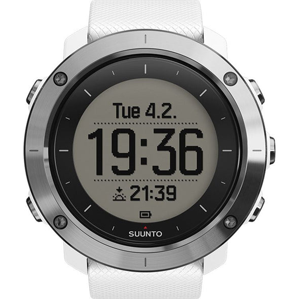 Buy Suunto Traverse GPS Watch NZ | NZ's Best Trail Running and Crossfit | Highbeam.co.nz - Get out there and go for a run!