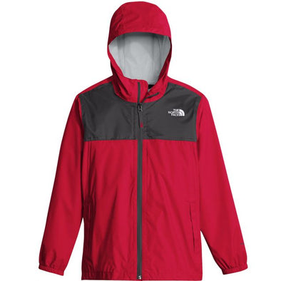 Buy The North Face Kid's Zipline Rain Jacket NZ | NZ's Best Trail Running and Crossfit | Highbeam.co.nz - Get out there and go for a run!