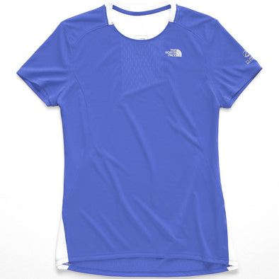 Buy The North Face Women's Flight Series Better Than Naked Short Sleeve NZ | NZ's Best Trail Running and Crossfit | Highbeam.co.nz - Get out there and go for a run!