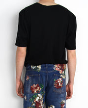 Load image into Gallery viewer, Gucci  ´´l aveugle par amour´´embroidered T-Shirt