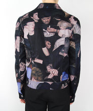 Load image into Gallery viewer, Moshpit Denim Jacket