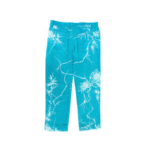 Load image into Gallery viewer, FW18 Dianthus Blue Floral Trousers