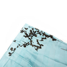Load image into Gallery viewer, FW18 Light Blue Embroidered Trousers