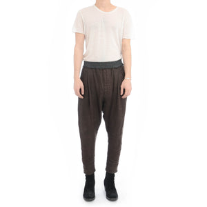 SS14 Sample Trousers