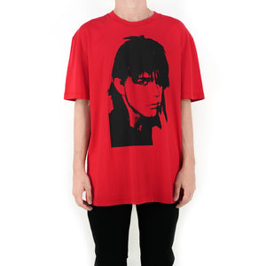 Steven Sprouse by Andy Warhol T-Shirt