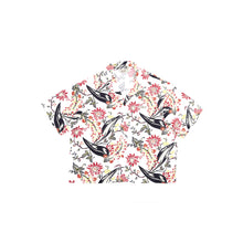 Load image into Gallery viewer, Floral Viscose Shirt