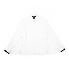 Load image into Gallery viewer, FW19 Black/White Contrast Shirt
