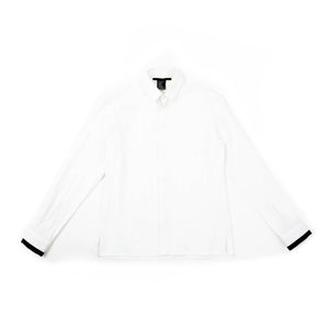 FW19 Black/White Contrast Shirt