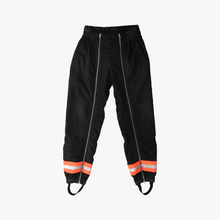 Load image into Gallery viewer, Distressed Firemen Pants