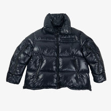 Load image into Gallery viewer, Oversized Logo Puffer Jacket