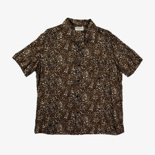 Load image into Gallery viewer, Leopard Runway Shirt