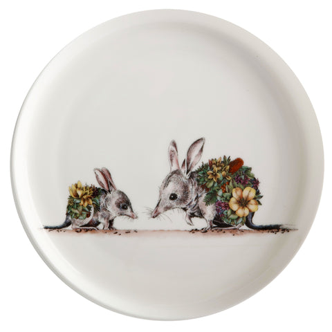 Bilby & Joey - Maxwell & Williams Plate