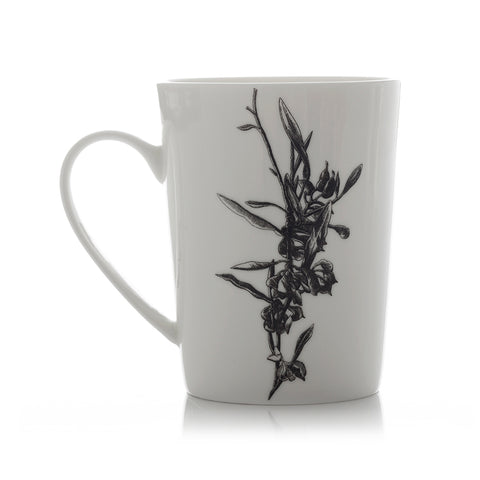 Carnaby's Black Cockatoo - Maxwell & Williams Mug