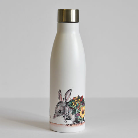 Bilby & Joey - Double Wall Insulated Bottle 500ml