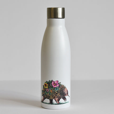 Echidna & Puggles - Double Wall Insulated Bottle 500ml