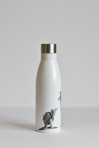 Kangaroo & Joey - Double Wall Insulated Bottle 500ml