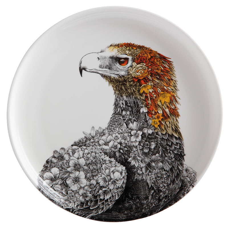 Wedge-tailed Eagle - Maxwell & Williams Plate