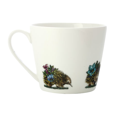 Echidna & Puggles - Maxwell & Williams Mug