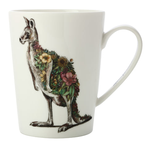 Kangaroo & Joey - Maxwell & Williams Mug